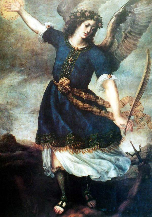 miguel arcangel 3