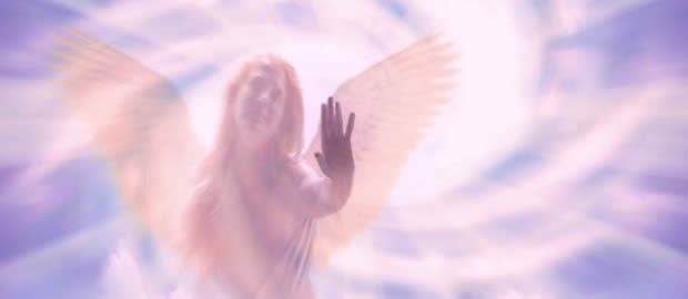 angel meditacion