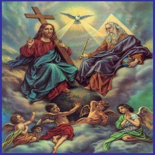 Oracion A La Divina Providencia Magia Angelica