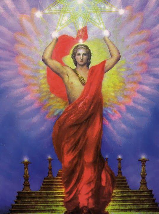 Oraci U00f3n Al Arc U00e1ngel Uriel Para Tener Paz  Gracias Y